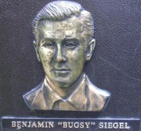 benjamin bugsy siegel foto